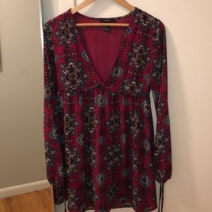 Forever 21 Mini Dress - Size Small